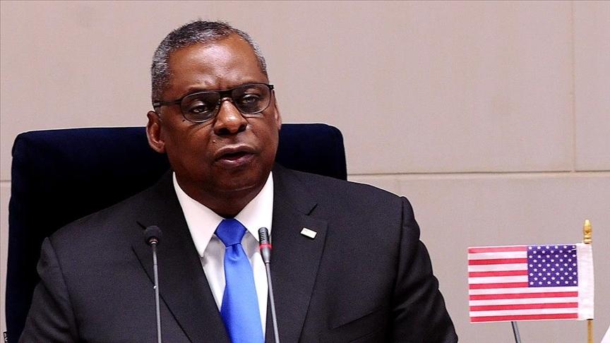 ABD Savunma Bakanı Austin 'daha büyük savaşlar için yeni savunma vizyonu' çağrısı yaptı