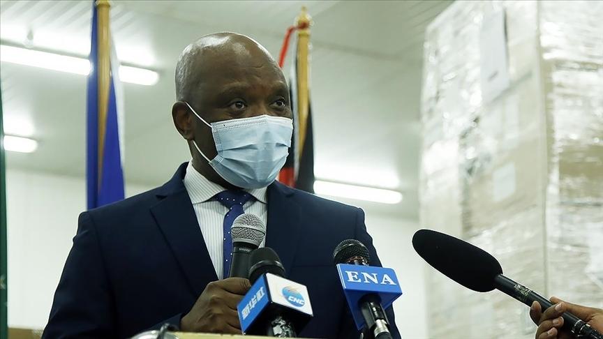 Afrika 'aşı pasaportu' fikrine karşı