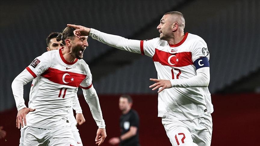 Türkiye'nin Azerbaycan'daki Euro 2020 maçlarına yüzde 50 kapasite ile seyirci alınabilecek