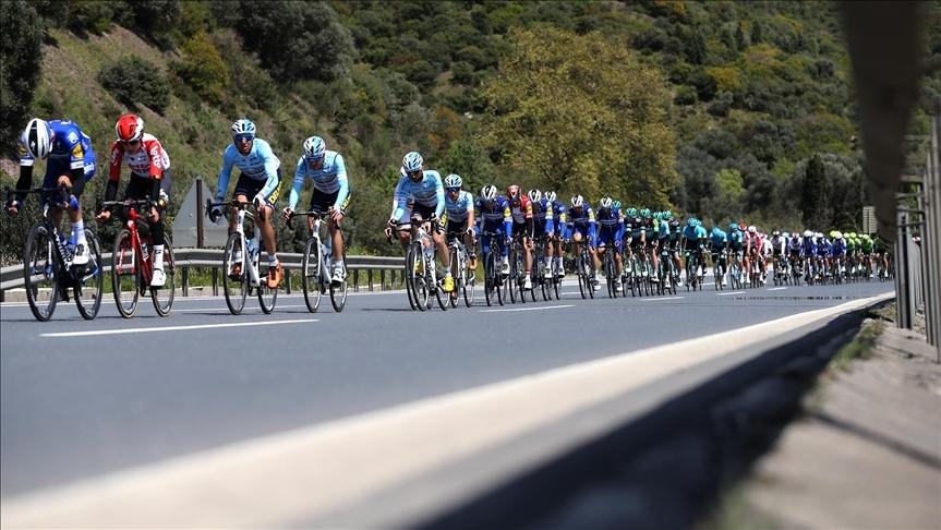 56. Cumhurbaşkanlığı Türkiye Bisiklet Turu'nda heyecan yarın başlıyor