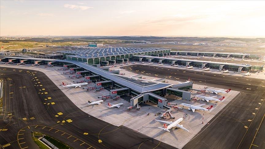 Heathrow Avrupa tacını İstanbul Havalimanına kaptırabilir