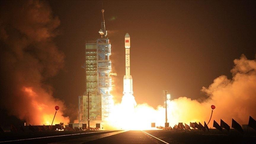 Çin uzaktan algılama özellikli 'Yaogan-34' uydusunu fırlattı