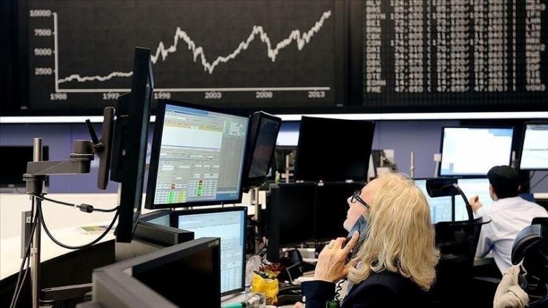 Küresel piyasalarda gözler İngiltere Merkez Bankası Başkanı Bailey'de