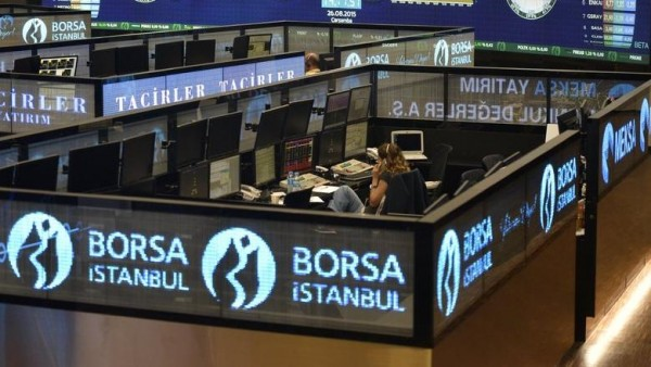 Borsa güne düşüşle başladı (26.02.2021)