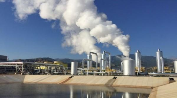 Jeotermal saha ihaleleri
