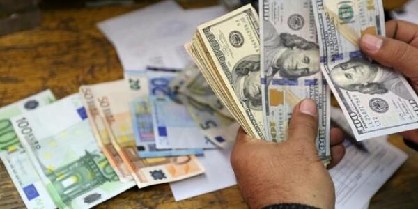 Serbest piyasada dolar, avro ve sterlin kaç lira? (08.03.2021)