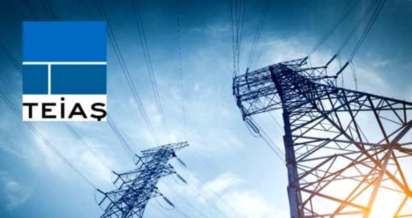 Günlük elektrik üretim ve tüketim verileri (26.02.2021)