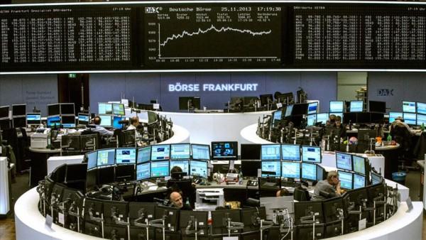 Avrupa borsaları güne kazançla başladı (02.03.2021)