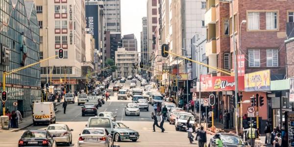 Afrika'ya 15 milyar dolarlık ihracat hedefi