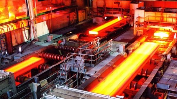 Küresel çaptaki ham çelik üretimi ocakta yüzde 4,8 arttı