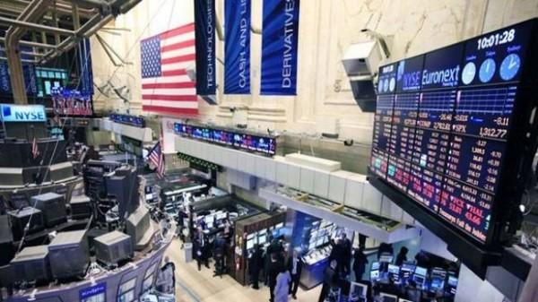 New York borsasında kazanç: Dow Jones rekor kırdı