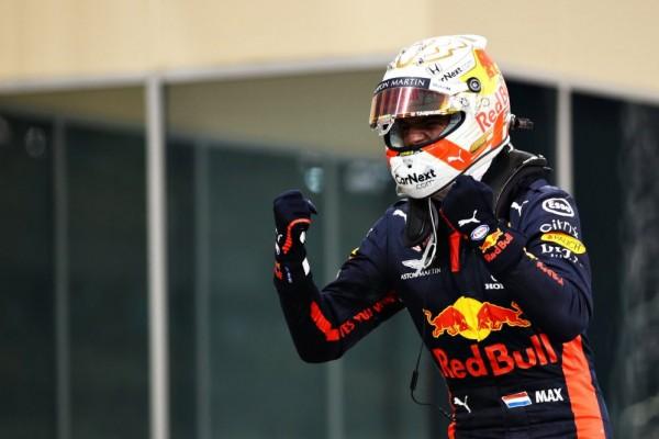 Formula 1'de sezonun son yarışını kazanan Honda oldu
