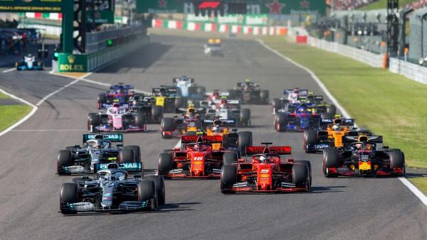 Formula 1 yeni sezon takviminde İstanbul yer almadı