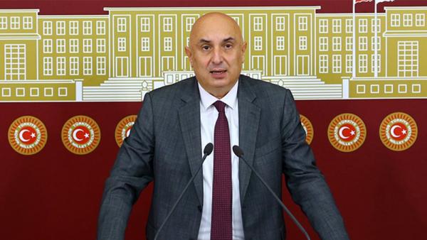CHP/Özkoç: Asgari ücret 3 bin 100 lira olsun dedik