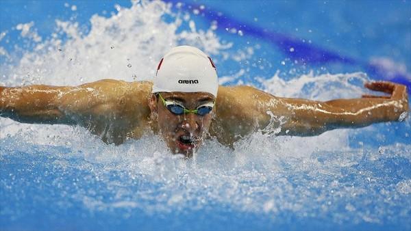 Milli yüzücüler, Türkiye'ye Paralimpik Oyunları'nda madalya kazandırma çabasında