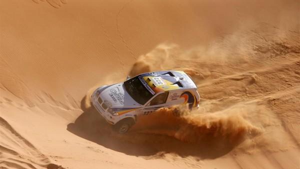 Dakar Rallisi heyecanı yarın başlıyor
