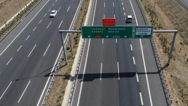 Seydişehir-Akseki yolu aralıklarla kapatılacak... KGM Bülteni