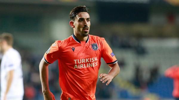 Fenerbahçe'ye geçen Kahveci'den hoşça kalın mesajı
