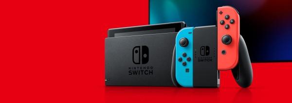 Nintendo Switch satışları rekor kırdı
