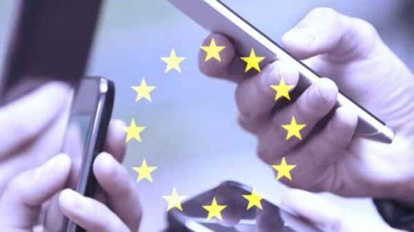 AB roaming ücretlerini uzatacak