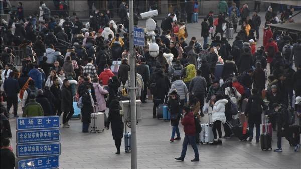 Çin: Yoksulluğu bitirdik