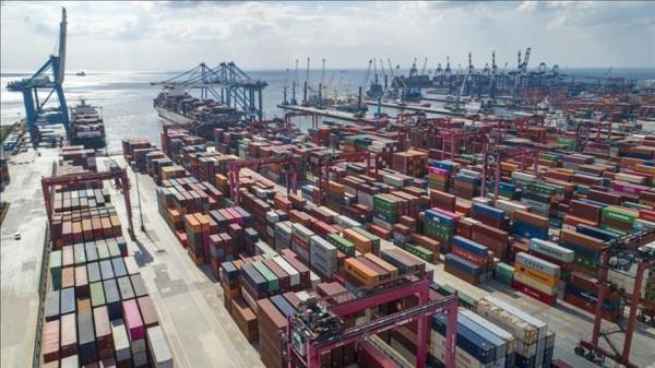 Kayseri'den Özbekistan'a 15 milyon dolarlık ihracat yapıldı