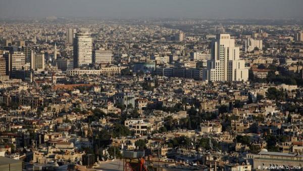 Suriye'deki aşılama çalışmaları başlayacak