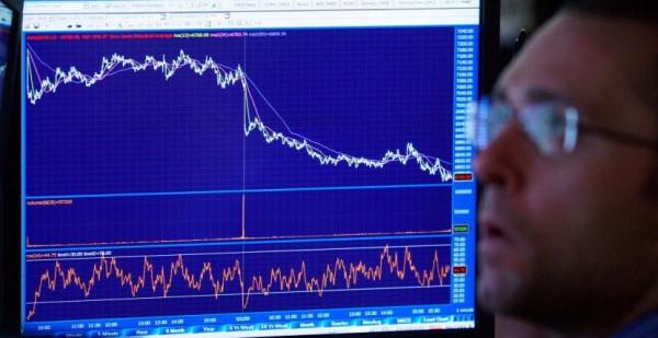 Borsada en çok değer kaybeden hisseler (26.02.2021)
