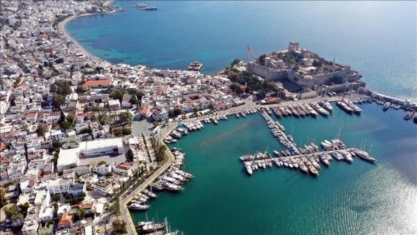 Turizm sektörü yeni sezonda güven veriyor