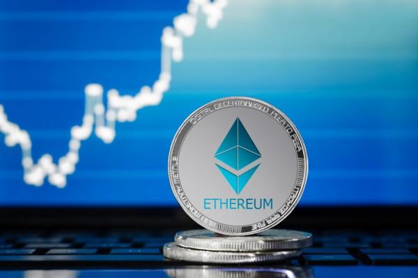 Ethereum değer kazanmaya devam ediyor