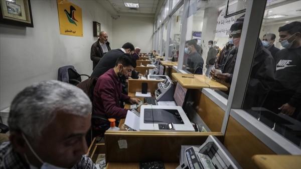 Arap dünyasından Filistin'e yardımlar yüzde 85 azaldı