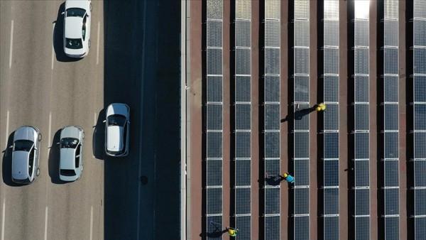 Güneş enerji sistemlerine olan ilgi artıyor