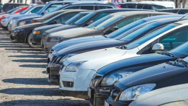 İkinci el araç satışları şubat ayında düştü