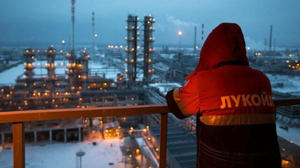 Rusya'nın petrol üretimini artırması ekonomiye olumlu yansıyacak