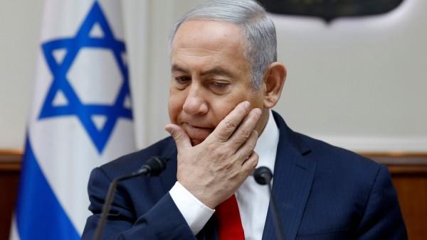 Netanyahu kaderi iki yıl içinde dördüncü anketle belirleniyor