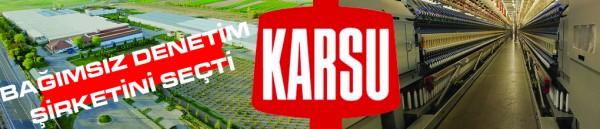 Karsu Tekstil, Rehber Bağımsız Denetim  ile anlaştı