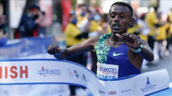 İkinci Maratonİzmir koşusu gerçekleşti