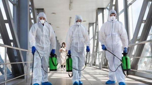 Dünya çapında koronavirüs vakaları138 milyonu geçti
