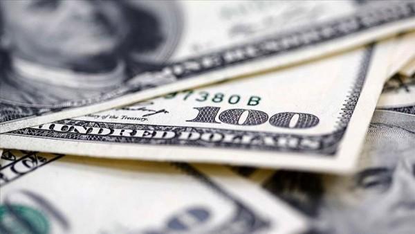 Yurt dışında yerleşikler geçen hafta 81,3 milyon dolarlık DİBS ve ŞBS aldı