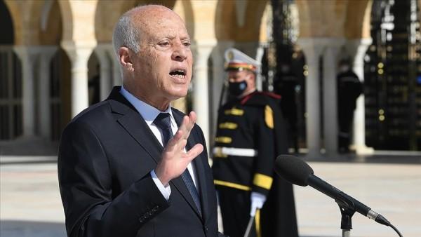 Tunus Cumhurbaşkanı'nın tutumu ülkenin krizden çıkmasını engelliyor
