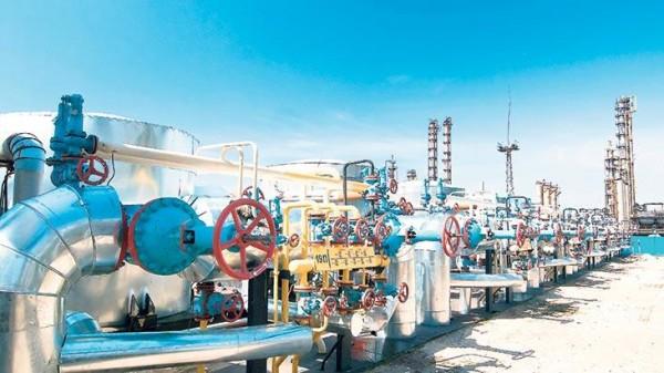 Spot piyasada doğal gaz fiyatları (19.04.2021)