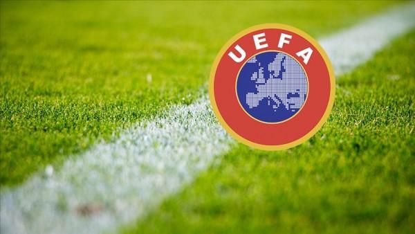 Avrupa Süper Ligi'ne katılan takımlar UEFA turnuvalarından atılacak