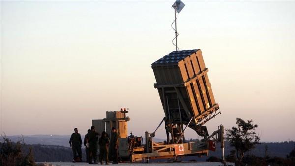 İsrail, hava savunma füze sisteminin seri üretimine başladı