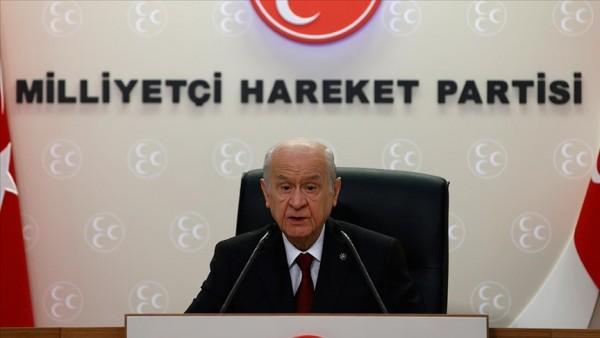 MHP Belediye Başkanları toplantısı Bahçeli'nin katılımıyla 28 Mayıs'ta yapılacak