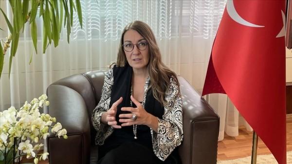 Bern Büyükelçisi Acarsoy, İsviçre-Türkiye ticari ilişkilerinden memnun