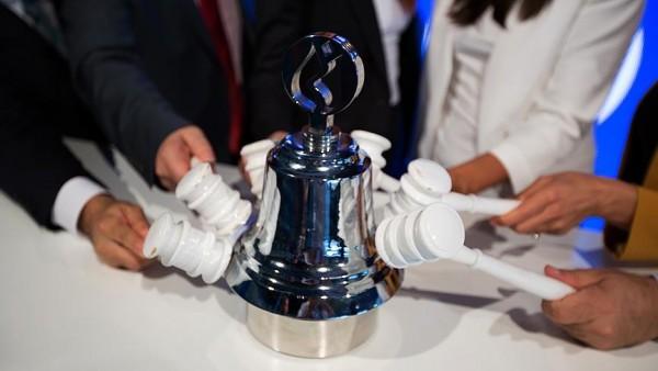 Borsa İstanbul'da gong, Anatolia Geneworks ve Gelecek Varlık Yönetimi için çaldı
