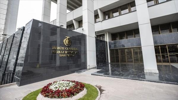 Merkez Bankası rezervleri 125,7 milyar dolar oldu