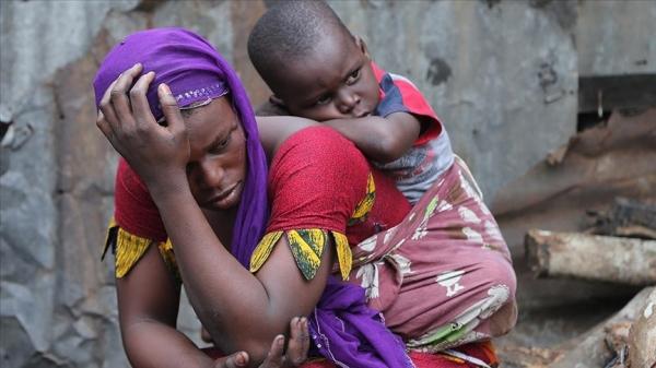 Dünyadaki ilk sıtma aşısı Afrika'da 650 binden fazla çocuğa uygulandı