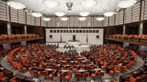 TBMM Plan ve Bütçe Komisyonunda kabul edildi