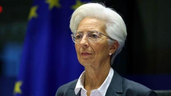 Lagarde: ekonomik büyümesi için tünelin sonunda ışık görüyor